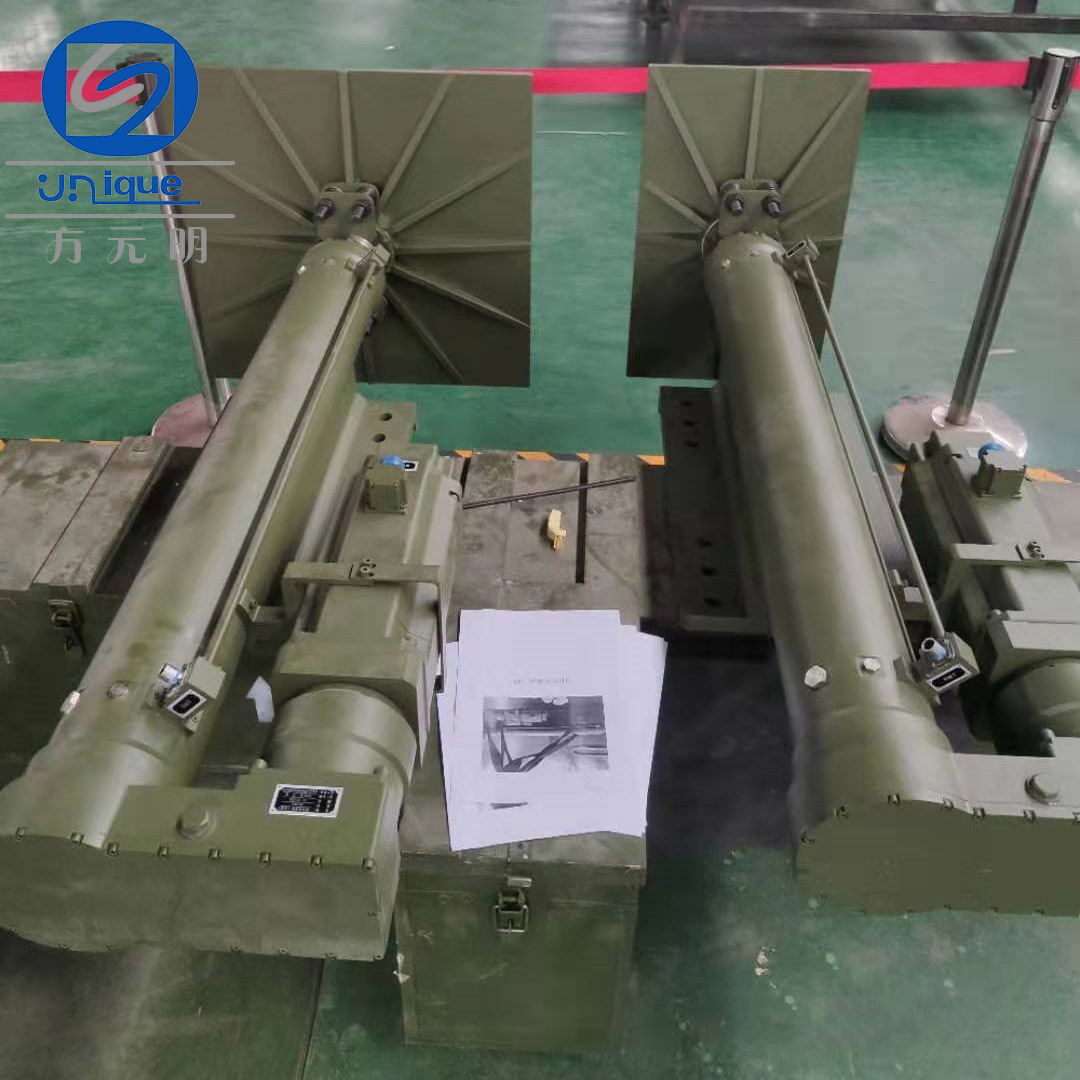 FYM-DG-(B)-136-860-50调平电动缸