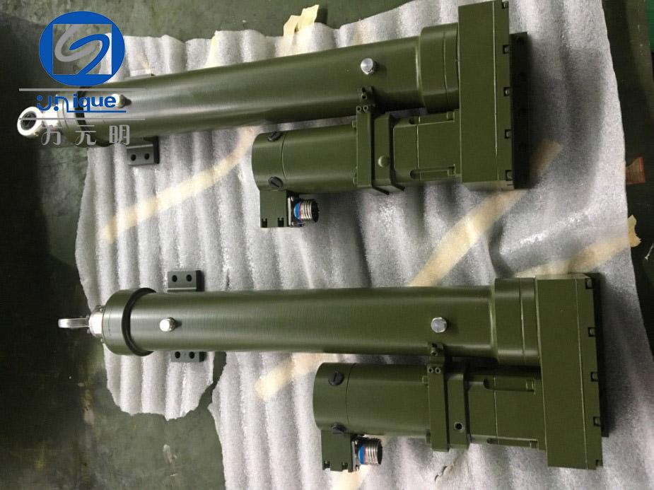FYM-DG-(B)-0.5-270-50锁筒电动缸