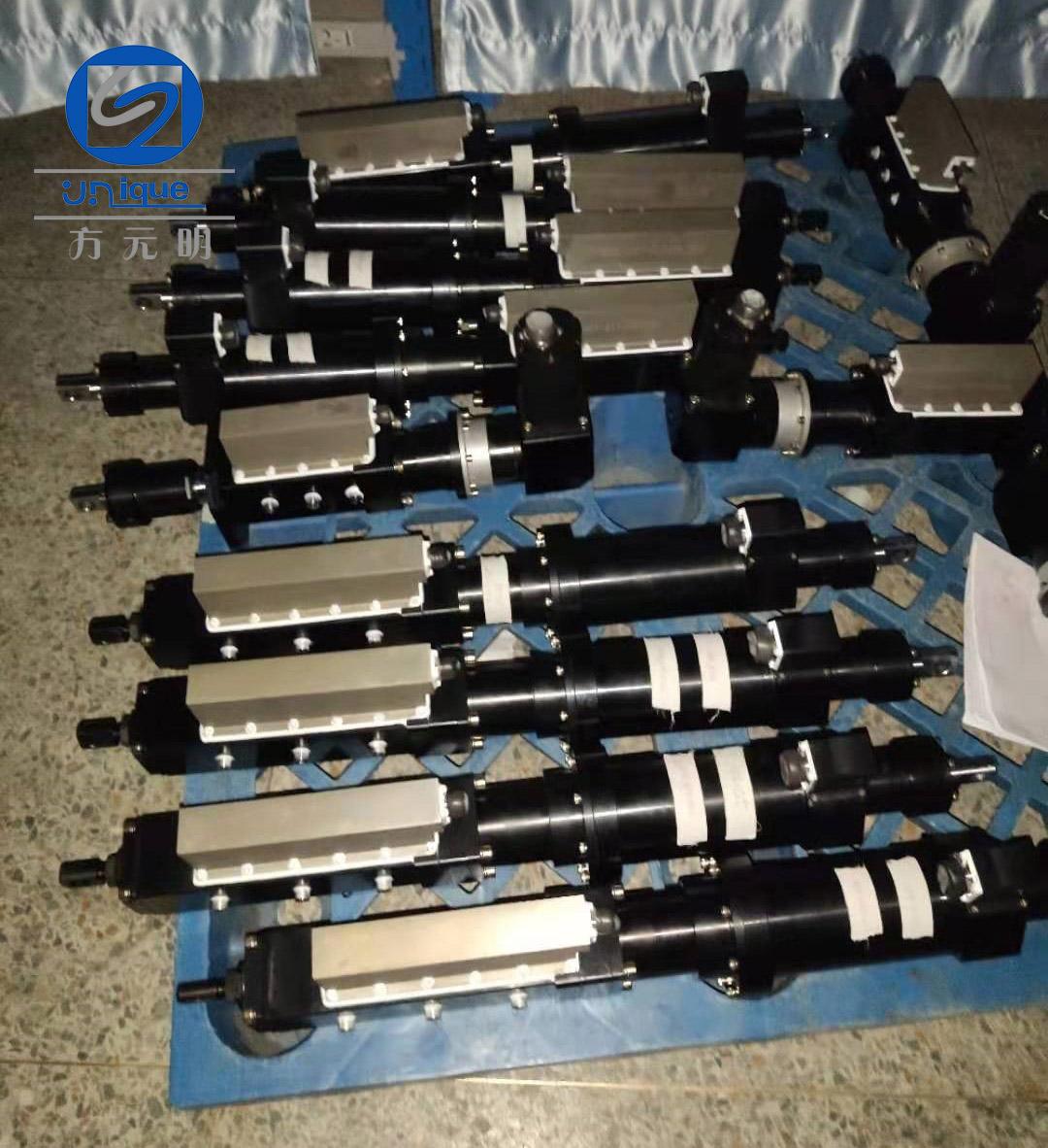 FYM-DG(Z)-10-35-10舱盖锁电动缸